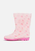 Character Fashion - Kids paw patrol wellington boots