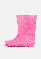 Character Fashion - Kids my little pony wellington boots