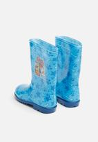 Character Fashion - Kids paw patrol wellington boots