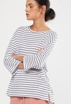 Cotton On - Jackie oversized long sleeve top