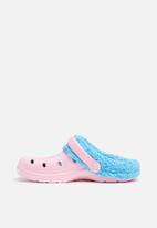 Character Fashion - Kids my little pony winter crocs