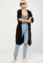 Cotton On - Ashley luxe robe cardigan