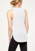 Cotton On - Scooped flow tank top