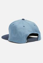 Vans - Mini full patch snapback