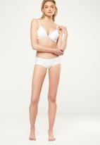 Cotton On - Ultimate lace comfort bra