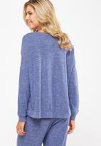 Cotton On - Super soft  lounge top