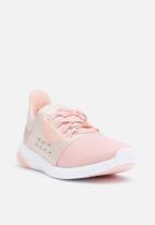Asics - Gel Kenun Lyte - Seashell Pink / Birch / Begonia Pink