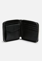 Vans - Drop v zip wallet