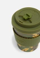 Ecoffee Cup - Mike and Eric Ecoffee cup - 250ml