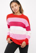 ONLY - Fox sweater