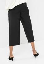 ONLY - Belle cropped pants