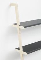 Emerging Creatives - Den shelf