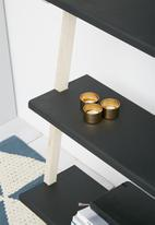Sixth Floor - Theia tea light holder set