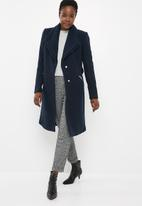 Vero Moda - Pisa wool coat