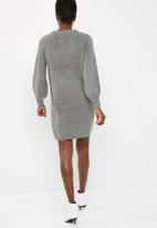 ONLY - Knit dress