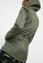 ONLY - New Lorca parka jacket