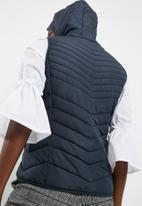 ONLY - Dorit sleeveless jacket