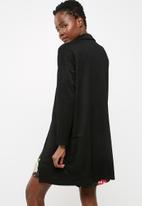 Jacqueline de Yong - Teller jacket