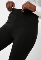 Noisy May - Christy stirrup leggings