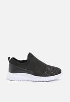 Foot Focus - Kids swift slip on