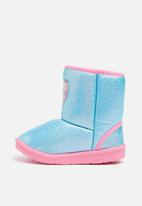 Character Fashion - Kids frozen winter boots