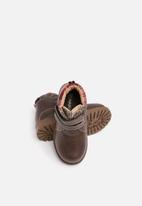 Foot Focus - Kids ankle boots