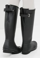Hunter - Original back adjustable tall - black
