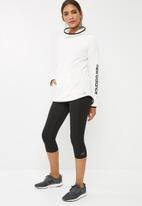 New Balance  - Core fleece hoodie