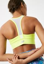 New Balance  - Determination bra top