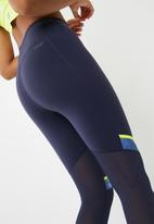 New Balance  - Determination crop tights