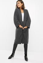 dailyfriday - Maxi coatigan