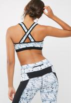 dailyfriday - Printed crop top