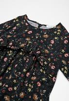 dailyfriday - Kids ruffle front dress