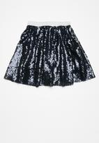 dailyfriday - Kids sequined party skirt