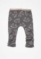 Cotton On - Baby ruched mini legging