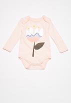 Cotton On - Baby mini long sleeve bubby