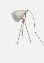 Present Time - Mingle table lamp