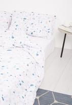 Sixth Floor - Abbey duvet cover set