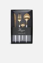 Nicolson Russell - Dubai 16pce cutlery set