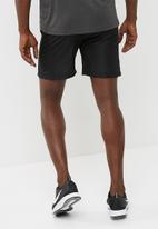 basicthread - Mesh panel shorts