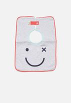 Cotton On - Baby hansel and gretel babies bib