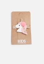 Cotton On - Kids party hairclips
