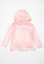 Cotton On - Kids peggy rain mac