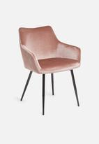 Sixth Floor - Moken dining chair