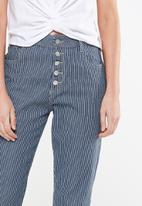 Cotton On - High rise 90's stretch jeans
