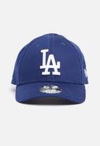 New Era - Toddler (2-4 yrs) essential 9forty