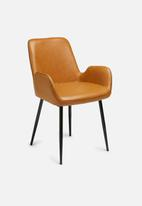 Sixth Floor - Balti dining chair