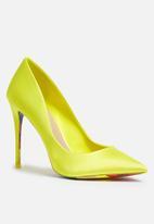 ALDO - Stessy R court - yellow