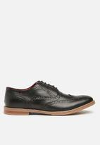 Anton Fabi - Basilio formal shoe - black