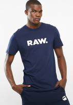 G-Star RAW - Holorn tee